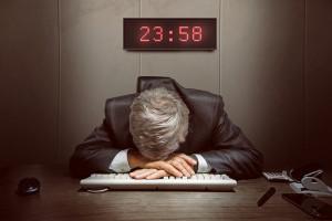 Hora extra trabalhada