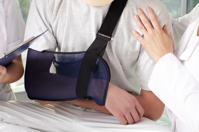 Entenda o benefício do auxílio-acidente